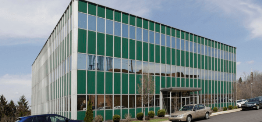 100 FLEET STREET GREENTREE AREA – Commercial Office Space For Lease