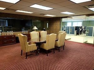 100 Park Manor Dr - Conference Room