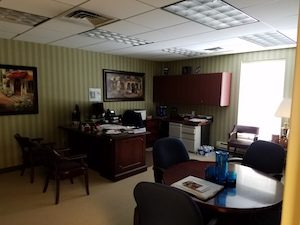 Executive Office at 100 Park Manor Dr