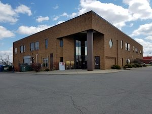 Office Property for lease at 100 Park Manor Dr