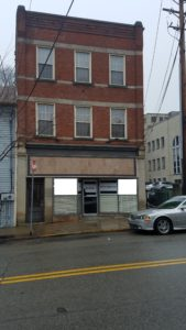 Property For Lease 34 Wabash St 15220